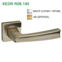 Ручка дверная Kedr R08.140