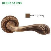 Ручка дверная Kedr 51.033