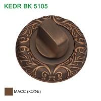 Ручка дверная Kedr BK 5105