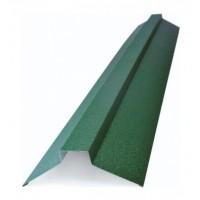 Конек плоский Tile (Тайл) Tип 2, 105х20х40 мм