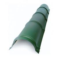 Конек универсальный Tile (Тайл) 75х195 мм