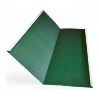 Желоб плоский Tile (Тайл) Тип 2, 292х292 мм