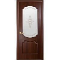 """Дверь """"ИНТЕРА DELUXE Р"""" Рока Р1"""