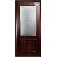 """Дверь """"ИНТЕРА DELUXE Р"""" Вилла Р1"""