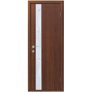 """Дверь межкомнатная """"КВАДРА Р"""" Злата Р1"""
