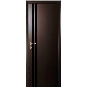 """Дверь межкомнатная """"КВАДРА"""" Вита BLK"""