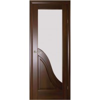 "Дверь ""МАЭСТРА"" Амата стекло"