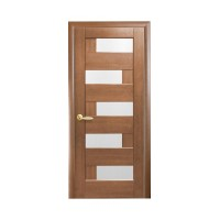 "Дверь ""НОСТРА ПРЕМИУМ"" Пиана САТИН"