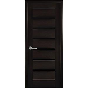 """Дверь межкомнатная """"НОСТРА"""" Линнея BLK"""