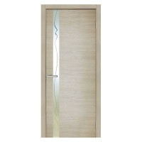 Дверь ПВХ Омис Z 02