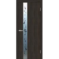 """Дверь """"МДФ Омис"""" Зеркало 2"""