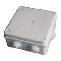 Коробка распределительная (накладная) герметичная 120х80х40