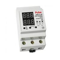 Реле напряжения (Барьер) Pulse ARM-VR16 (в розетку)