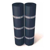 Еврорубероид ХКП (стеклохолст) 3,5 сланец серый (10 кв.м. рулон)