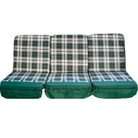 Комплект поролоновых подушек, П-02
