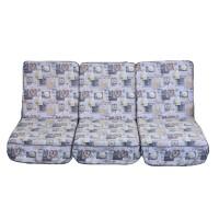 Комплект поролоновых подушек, П-12