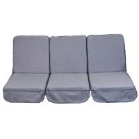 Комплект поролоновых подушек, П-54