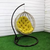 Подвесное кресло кокон GreenGard Наоми (Арт.-102)