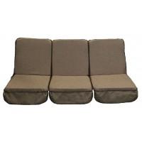 Комплект поролоновых подушек, П-06