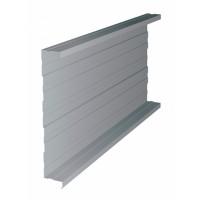 Стальная стеновая кассета Tile (Тайл) ВСК-2 160х600 мм