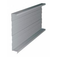 Стальная стеновая кассета Tile (Тайл) ВСК-3 210х600 мм