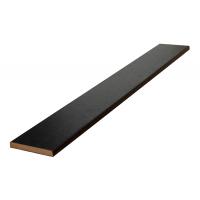 Наличник DeLuxe 64x6 мм прямоугольный