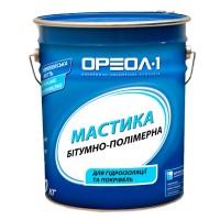 "Мастика битумно-полимерная ""БИТЕП"" 10 кг"