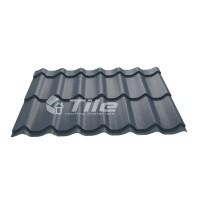 Металлочерепица Tile Classic (Тайл Классик) RAL 7016