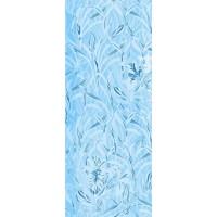 Пластиковая панель, 6250 Обои, лак/матовый лак, голубой