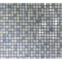 Пластиковая Панель Пластмаркет мозаика Лазурь 960 * 485мм