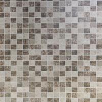 Пластиковая Панель Пластмаркет мозаика Стоун 960 * 485мм
