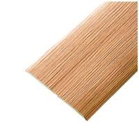 Угол ламинированный универсальный Riko (Рико) LP 07.03.17 Амарено коричневый