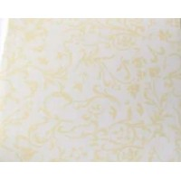 Панель ПВХ Dom Plast (Дом Пласт) 250х7х6000 Лак Ажур Золото