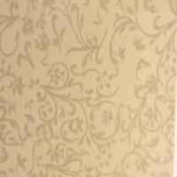 Панель ПВХ Dom Plast (Дом Пласт) 250х7х6000 Лак Ажур Коричневый
