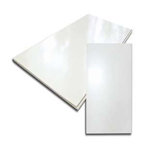 Панель ПВХ Dom Plast (Дом Пласт) 250х7х6000 Белый Лак