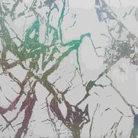 Панель ПВХ Dom Plast (Дом Пласт) 250х7х6000 Термоперевод Зимний узор