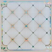 Панель ПВХ Dom Plast (Дом Пласт) 250х7х6000 Термоперевод Лацио