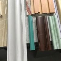 Стартовая полоса для панели ПВХ Dom Plast (Дом Пласт) Цветная