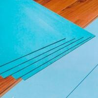 Листовая подложка Solid (Солид) под ламинированные полы и паркетную доску (синяя), 5мм