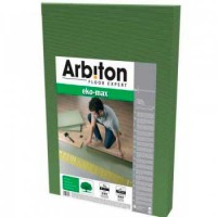 Подложка 5 мм EKO-MAX плита Arbiton упаковка 6,72 м2