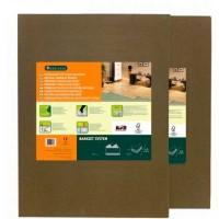 Подложка древесноволокнистая 5,5 мм Тихий Ход плита Barlinek упаковка 6,99 м2