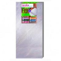 Подложка IZOFIX Simple 3 мм 1,05х0,5 м графит