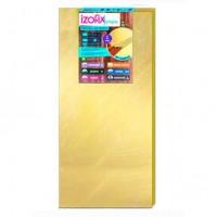 Подложка IZOFIX Simple 2 мм 1,05х0,5 м желтая