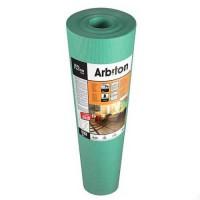 Подложка полистирол 2 мм Izo-Floor ARBiTON (Арбитон) рулон 16,5 м2
