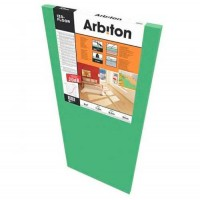 Подложка полистирол 3 мм Izo-Floor+ ARBiTON (Арбитон) листовая упаковка 6 м2
