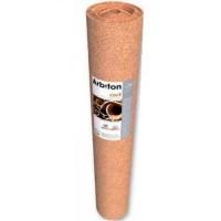 Подложка пробковая 2 мм CORK Arbiton рулон 10 м2