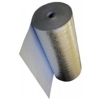 Подложка вспененная фольгированная 3 мм рулон 50 мп