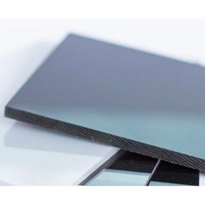 Монолитный поликарбонат Arcosgroup SOTON (Аркосгруп Сотон) 4 мм