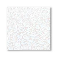 Потолочная плита Brilliant белая узор 1
