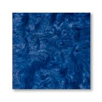 Потолочная плита Brilliant синяя